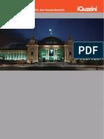 Beleuchtungssysteme für den Aussenbereich 2009-2010 - Deutsch