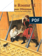 Riddle Rooms 1 - Dungeon Dilemmas
