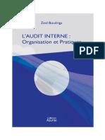 L_audit Interne Par m.zied-boudriga