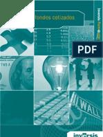 Guía Inversis de ETFs