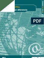 Guía Inversis de CFDs