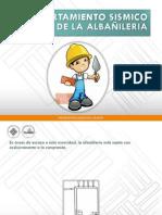 Comportamiento Sismico de La Albañileria