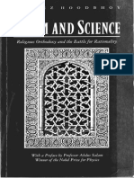 Islam and Science BOOK