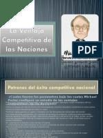 La Ventaja Competitiva de las Naciones.ppt