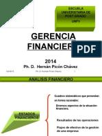2015 GERENCIA FINANCIERA
