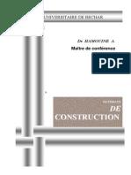 TP Materiaux de Construction