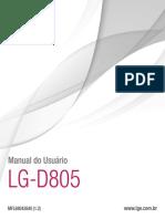 Manual Lg g2
