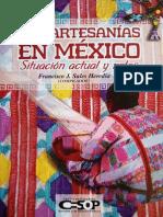 Las Artesanías en México