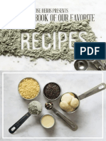 Recipe Booklet Compressed