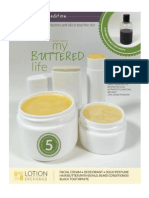 My Buttered Life Personal Care Edition Final