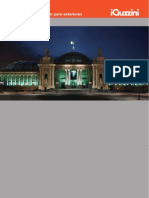 Sistemas de alumbrado para exteriores 2009-2010 - iGuzzini - Español