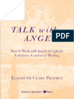 Talk With Angels Chapter Oct 2014