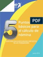 5puntosbasicosparaelpagodelanomina.pdf