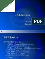 M2 J2EE Services