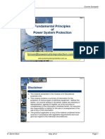 Fundamentals of Power System Protection_2012