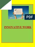 Innovtive Work Vivi