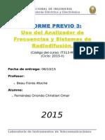 Informe Previo 3 2015-2