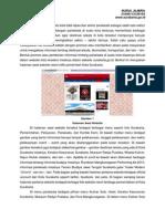 Review Website Resmi Kota Surakarta
