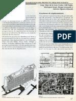 Problemas Fundamentales de Proyecto Arquitectonico