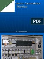 Curso de Control y Automatismos Electricos 6