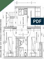 PlantaCasa CAD
