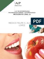 Microbiota Oral Felipe Alvarez