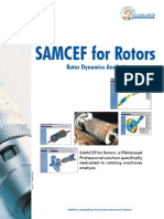 Samcef Rotor