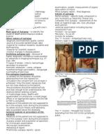 Histo Autopsy