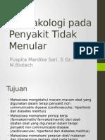 Farmakologi Prnykit Tdk Menular