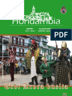 Hondarribia 223