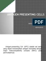 Antigen Presenting Cells