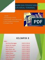Presentasi Pelabuhan Udara PDF