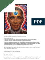 23439206 David Wilcock on Obama Fulford Disclosure