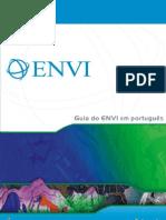 Guia do ENVI e Teledeteccion