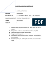 Laporan PDF