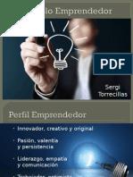Ejemplo Emprendedor - Ferran Adrià