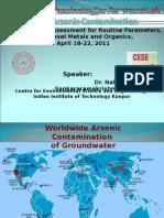 Arsenic Mitigation Ppt (1)