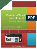 Membangun Website dengan Joomla 1.6.pdf