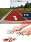 Principles of Marketing Ch 10