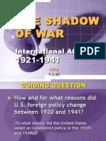 Diplomacy Between Two Wars_1921_1941