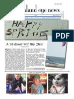 Island Eye News - March 19, 2010