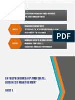 Small business management pdf entrepreneurship