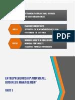 Small business management pdf entrepreneurship