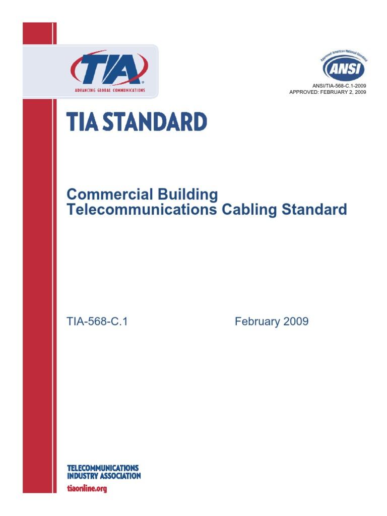 Tia 568 C Wiring Diagram Expert Cat5 Somurich Com 568b Chart