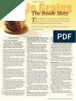 Grains Inside Story