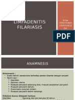 PPT Filariasis