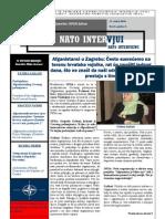 NATO intervjui broj 9