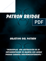 Patron+Bridge