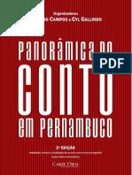 d9a942556e Coleção Pernambuco em Antologias