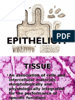 EPITHELIUM.ppt